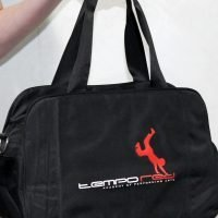 Tempo Red Bag