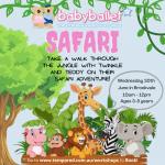 Safari Workshop | Brookvale